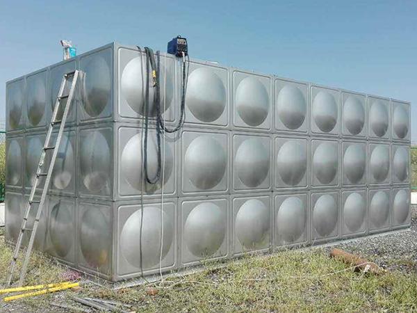 不锈钢水箱哪家质量好