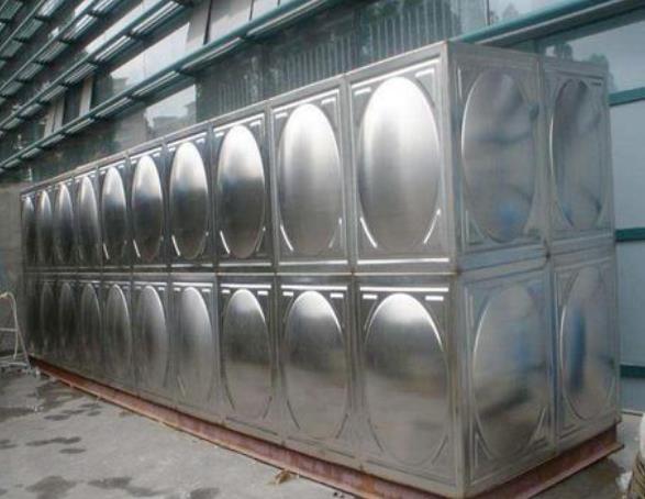 設置高位消防水箱作用