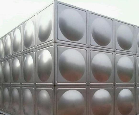 武威不鏽鋼水箱廠家