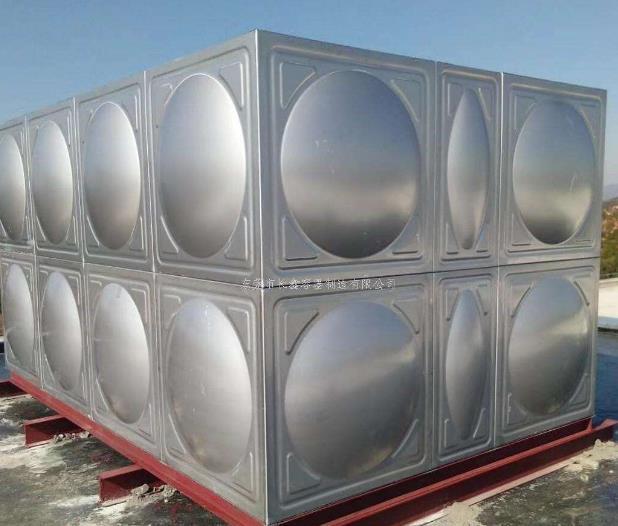 不锈钢水箱管道和附件