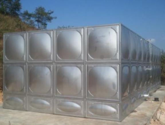 武威不锈钢水箱厂家