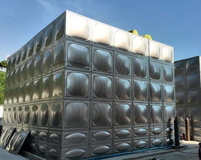 不锈钢水箱焊接规范