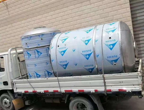 不锈钢水箱材质区别