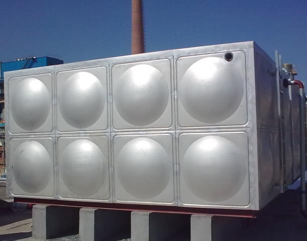 武威不锈钢水箱厂家价格