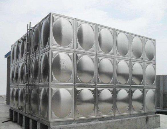 平凉不锈钢水箱制作安装