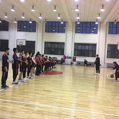 篮球训练能收获什么好处