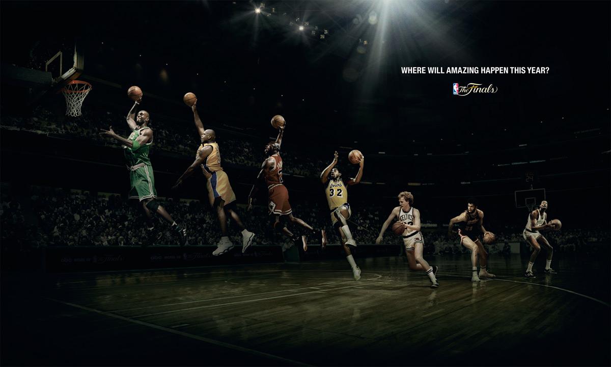 西安篮球培训