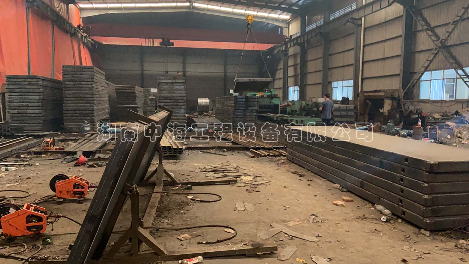 广州东莞铺路钢板出租租赁的质量这样来判断