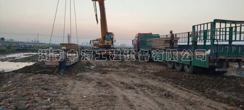 广东广州钢板路基箱租赁