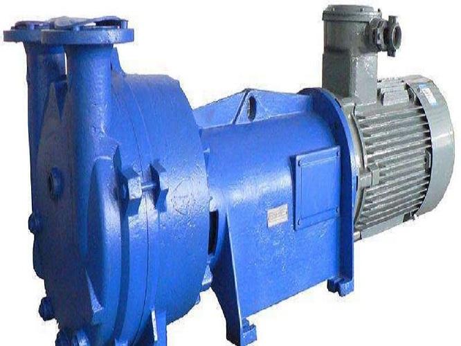 水环式真空泵振动产生的原因及解决方案有哪些