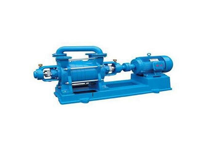 旋片式真空泵的应用和安装及维护