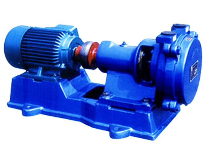 2BVA系列水环式真空泵