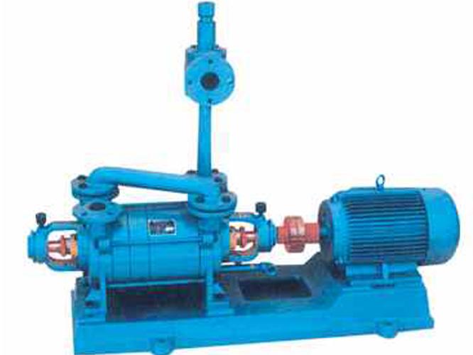 2SK-P1系列两级水环真空泵