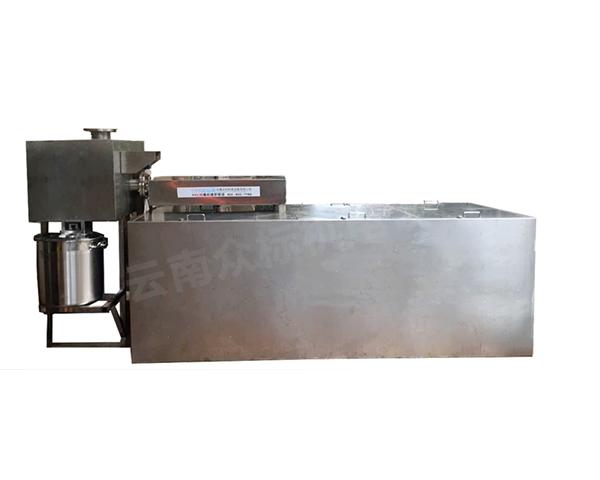 除渣油脂分解型油水分离器