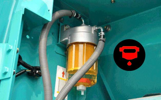 昆明油水分离器