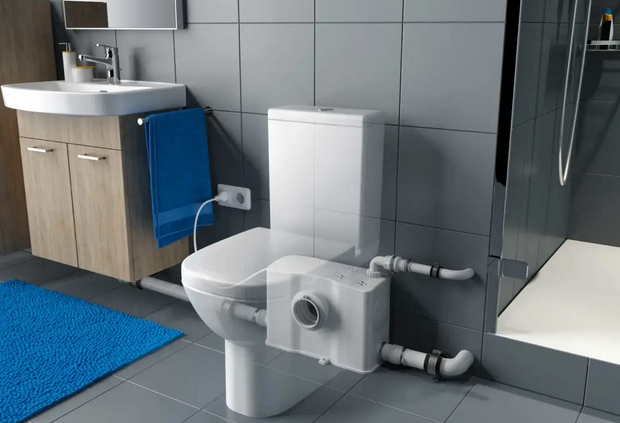 「污水提升器」污水提升器的原理及优点
