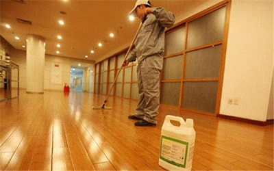 为什么要地板护理,地板护理有用吗?