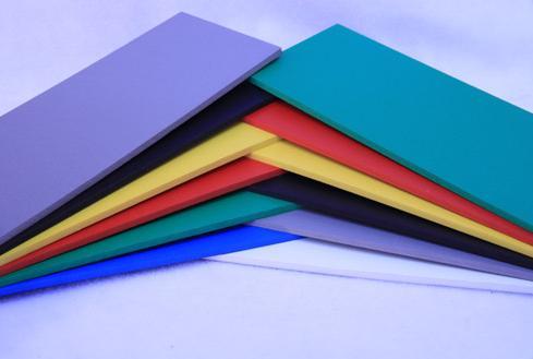 PVC板材的基本知识点都有哪些