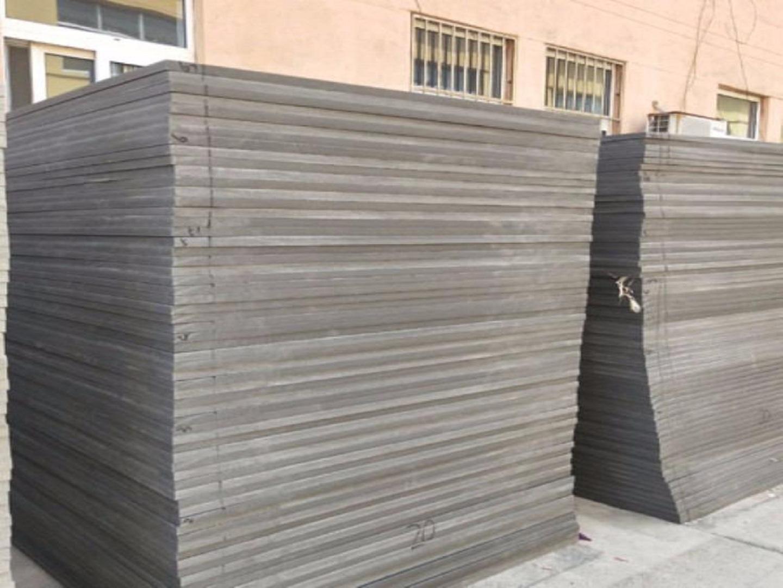 阻燃PVC硬板