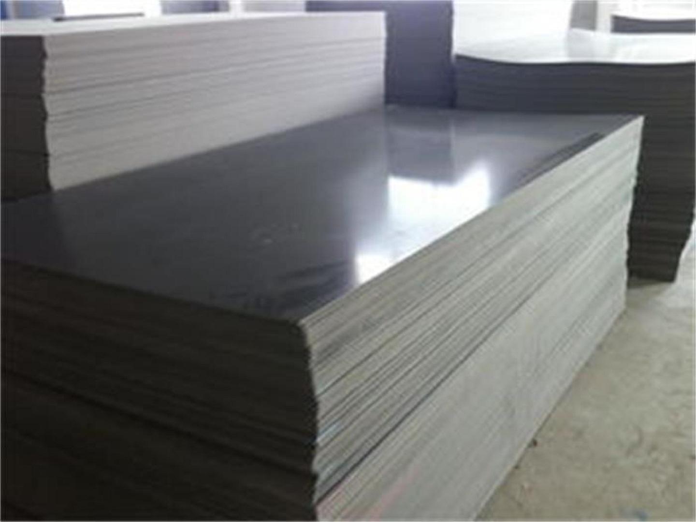 耐酸碱耐腐蚀PVC硬板