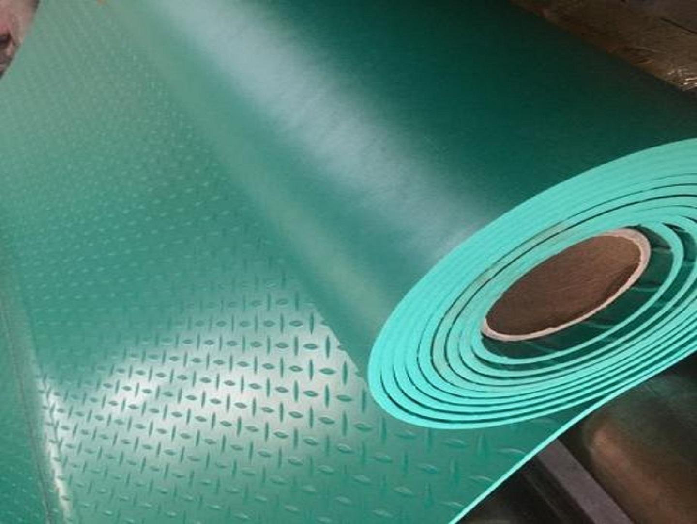 PVC橡胶防滑软板