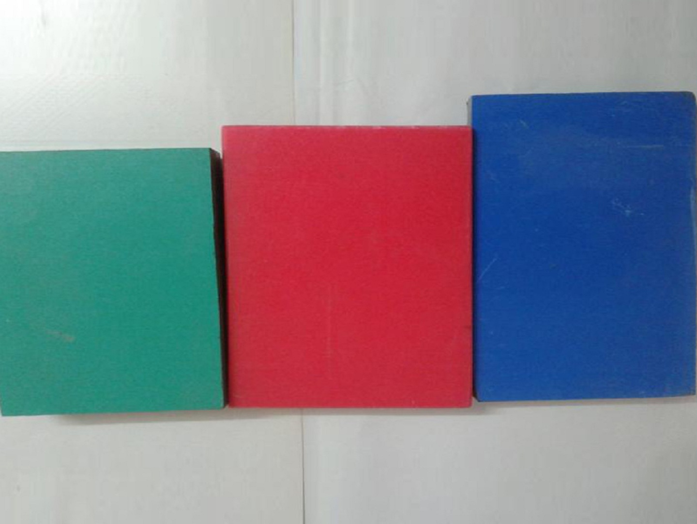 PVC彩板