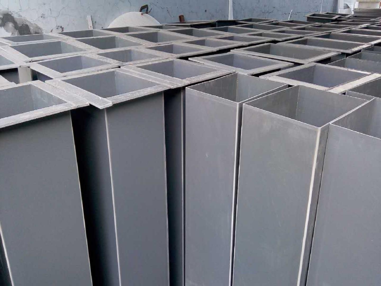 透明PVC硬板