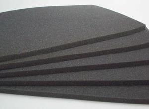 黑色珍珠棉片