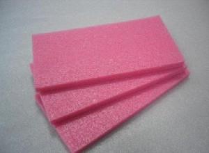 红色珍珠棉片