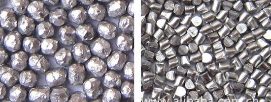 2.0mm不锈钢抛丸