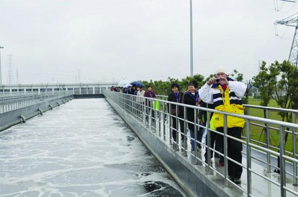 贵州水质监测