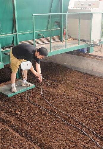 贵州土壤检测