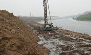 江海湖泊底泥檢測