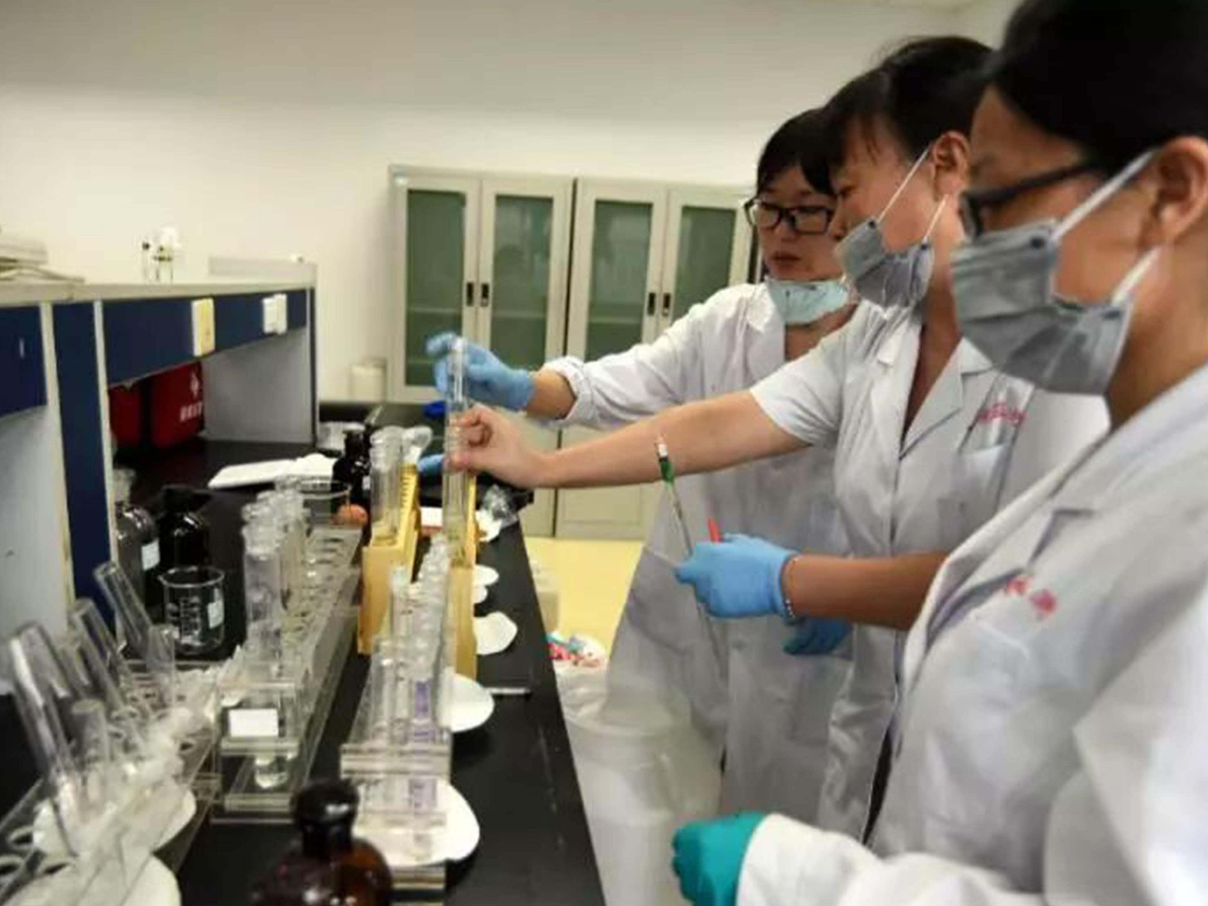 貴州油氣回收檢測