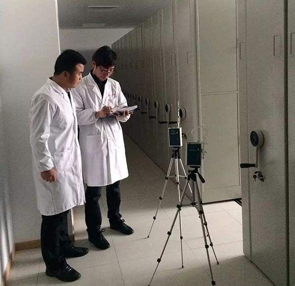贵州空气检测