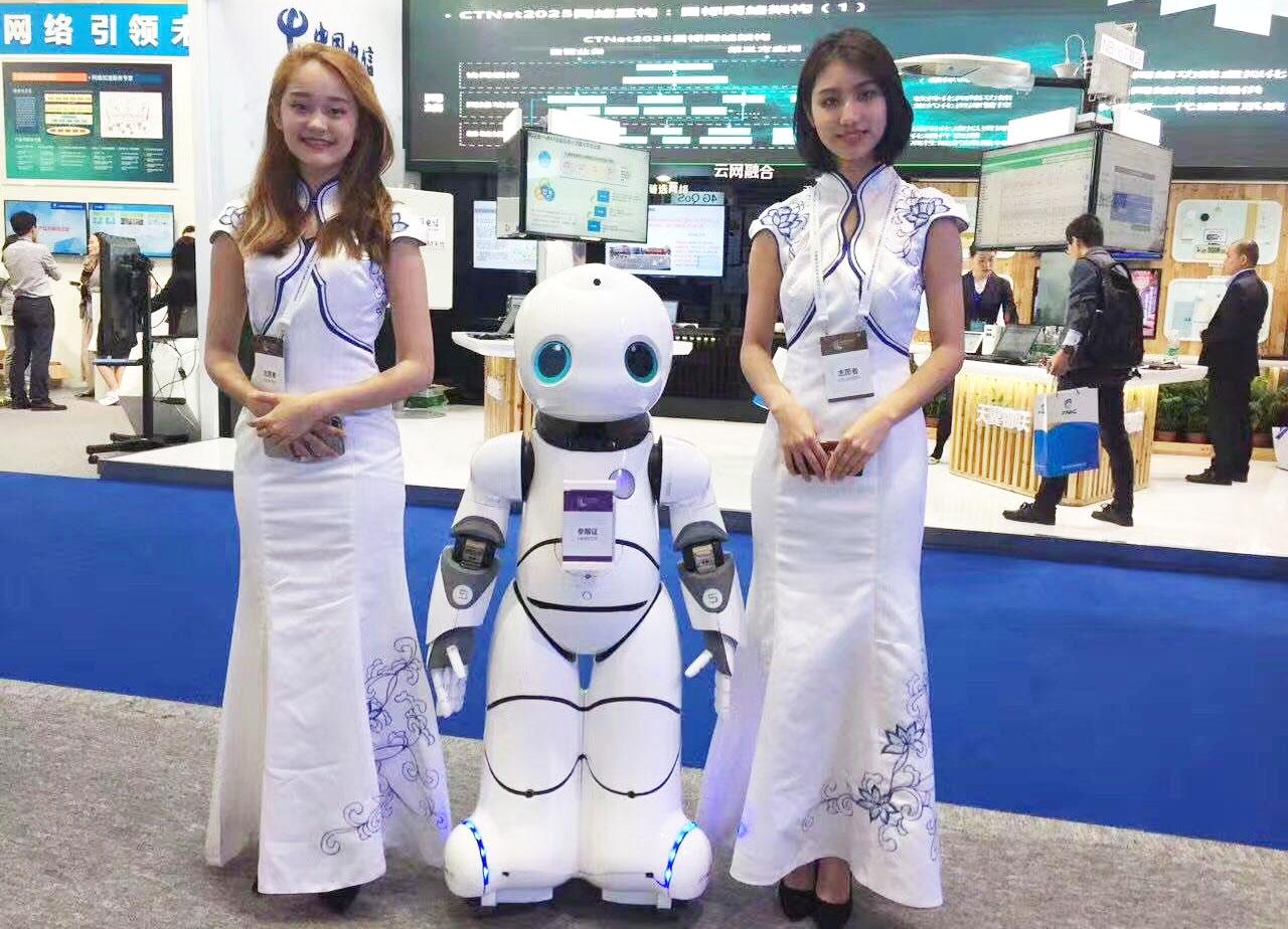 优蓝机器人