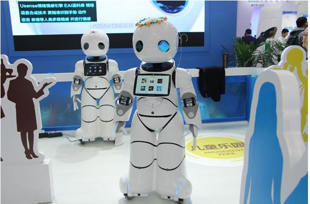 昆明康力优蓝机器人
