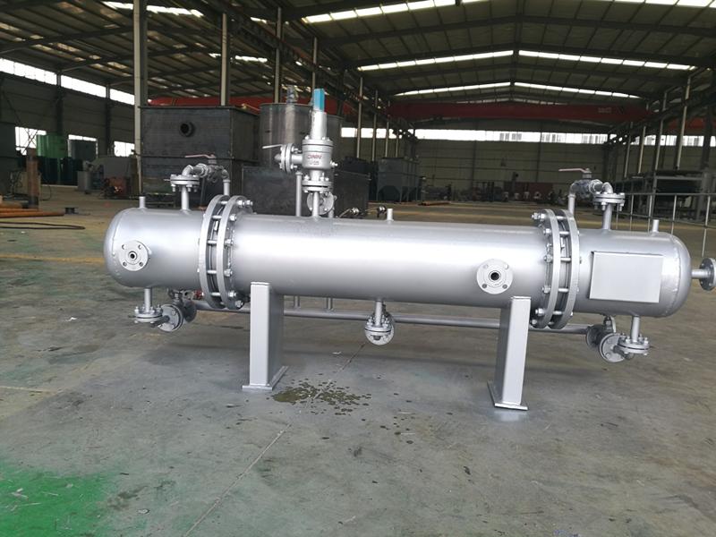 工业油水分离设备2