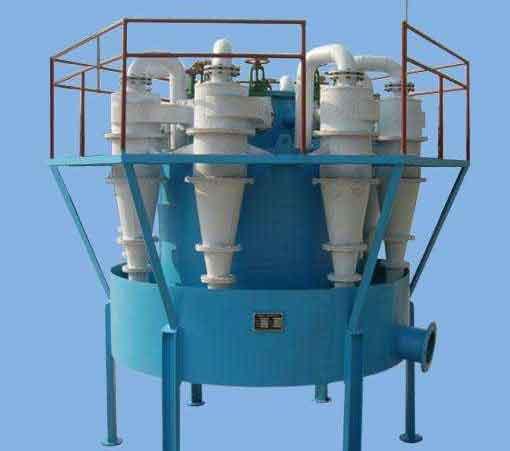 防城港旋流油水分離器