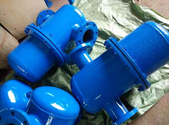 贺州旋流油水分离器
