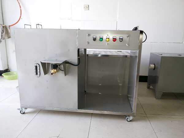 海口餐饮油水分离器