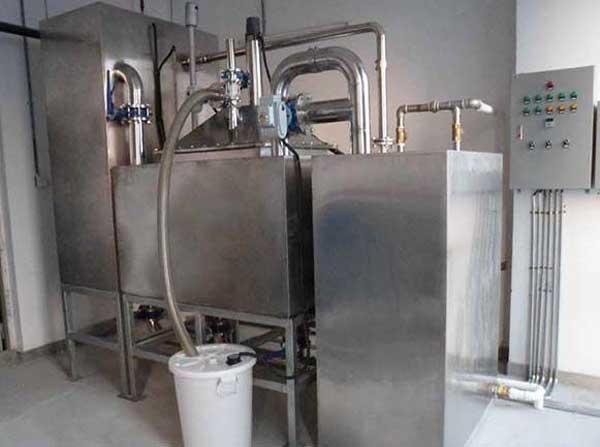 三亞全自動油水分離器