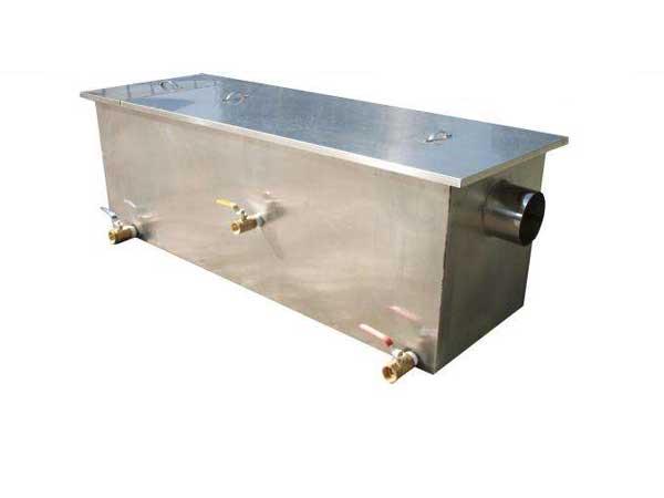 贺州工业油水分离器