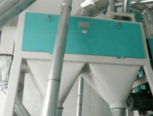 河南小麦磨粉设备