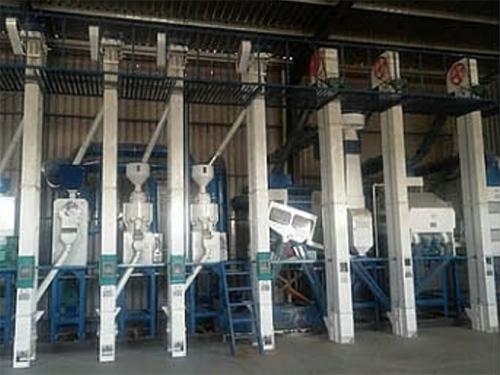 黑龙江大米成套设备价格
