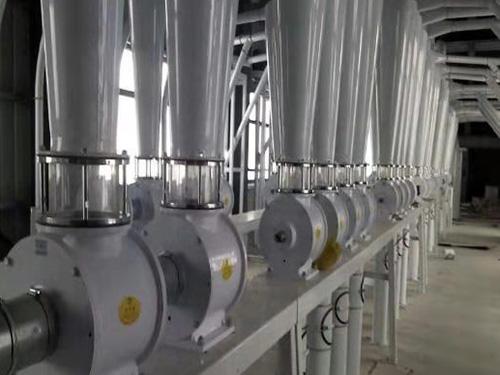 日产10吨杂粮深加工设备多少钱