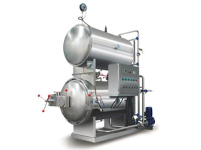 浅析立式高压杀菌锅的加热功能故障处理方法