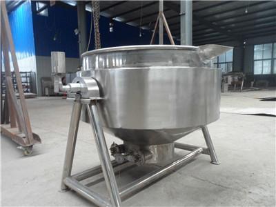 杀菌锅加工罐头杀菌能起到什么样的作用呢