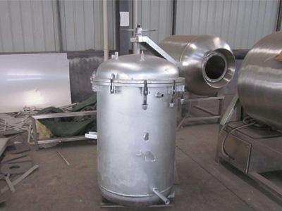 杀菌锅厂家:高温高压蒸煮锅的使用注意事项