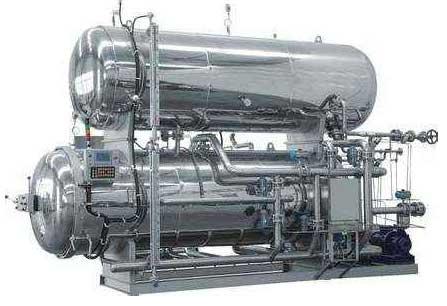 杀菌锅厂家:关于自动高压灭菌器错误检测